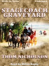 Stagecoach Graveyard (MP3)