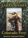 Colorado Prey (MP3)