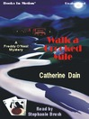 Walk a Crooked Mile (MP3): Freddie O'Neal Series, Book 3