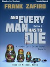 And Every Man Has To Die (MP3): The River City Crim Series, Book 4