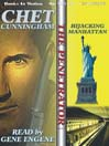 Hijacking Manhattan (MP3): The Penetrator Series, Book 4