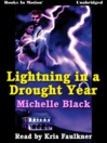 Lightning In A Drought Year (MP3)