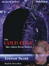 The Cold Edge (MP3): Jake Adams International Thriller Series, Book 6
