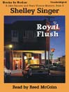 Royal Flush (MP3): Jake Samson Mystery Series, Book 6