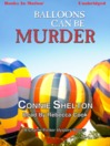 Balloons Can Be Murder (MP3): Charlie Parker Series, Book 9