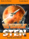 The Return of the Emperor (MP3): Sten Series, Book 6