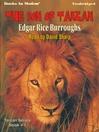 The Son of Tarzan (MP3): Tarzan Series, Book 4