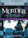 Murder at Midnight (MP3): Monona Quinn Series, Book 2