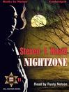 Nightzone (MP3): Bill Gaster Series, Book 11