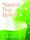 Natural Pain Relief (eBook)