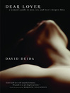 Dear Lover (eBook): A Woman's Guide to Men, Sex, and Love's Deepest Bliss