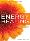 Energy Healing (eBook): The Essentials of Self-Care