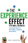 The Experience Effect For Small Business (eBook): Big Brand Results with Small Business Resources
