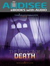 The Bridge of Death (eBook): The Paranormalists Series, Book 4
