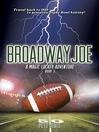Broadway Joe (eBook)