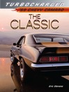 The Classic (eBook): '69 Chevy Camaro
