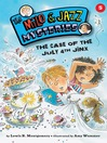 The Case of the July 4th Jinx (eBook): Milo & Jazz Mystery Series, Book 5
