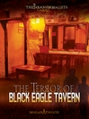 The Terror of Black Eagle Tavern (eBook): The Paranormalists Series, Book 2
