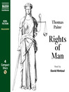 Rights of Man (MP3)
