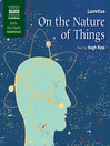 On the Nature of Things (MP3)