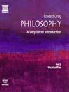 Philosophy (MP3)