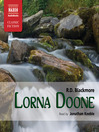 Lorna Doone (MP3)