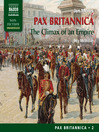 Pax Britannica: The Climax of Empire (MP3)
