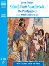 The Plantagenets (MP3)