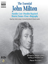 The Essential John Milton (MP3)