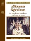 A Midsummer Night's Dream (MP3)