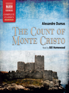 The Count of Monte Cristo (MP3)