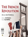 The French Revolution (MP3)
