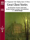Great Ghost Stories (MP3)