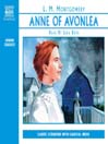 Anne of Avonlea (MP3): Anne of Green Gables Series, Book 2