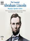 Abraham Lincoln (MP3)