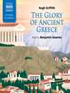 The Glory of Ancient Greece (MP3)