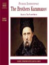 The Brothers Karamazov (MP3)
