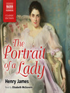The Portrait of a Lady (MP3)