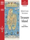 Treasure Island (MP3)