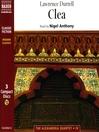 Clea (MP3): The Alexandria Quartet, Volume IV