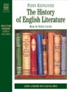 The History of English Literature (MP3)