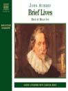 Brief Lives (MP3)