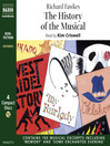 The History Of The Musical (MP3)