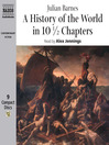 A History of the World in 10 1/2 Chapters (MP3)