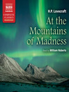 At the Mountains of Madness (MP3)