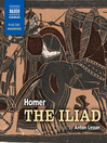 The Iliad (MP3)