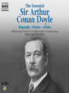 The Essential Sir Arthur Conan Doyle (MP3)