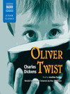 Oliver Twist: Retold for Younger Listeners (MP3)