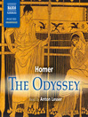 The Odyssey (MP3)
