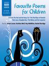 Favorite Poems for Children (MP3)